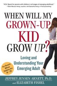 jeffrey arnett emerging adulthood pdf